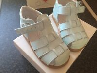 Baby boy Spanish shoes