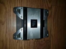 JBL CS60.2 CAR amp