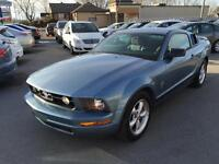 2006 Ford Mustang V6 PONY Package