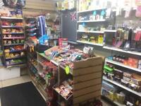Newsagent for sale warrington MAIN ROAD LOCATION Business for sale