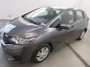 2015 Honda Fit LX! BACK-UP! HEATED! ONLY 51K!