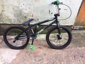 Radio Evol BMX bike