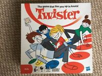 Twister game - Excellent Condition