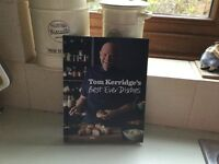 Tom Kerridge cooking book