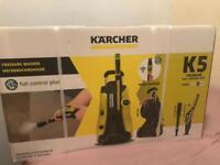 NEW!!! Karcher K5 Premium Full Control Plus