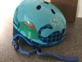 Boys Micro Helmet
