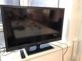 Hannspree HSG1211 40 inch TV