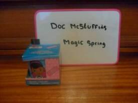 Doc McStuffins magic spring