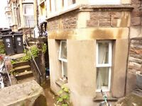 1 Bed Furnished Flat - Cotham