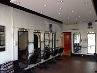 Fully Fitted Hair & Beauty Salon To Let - Ready To Trade - Central Croydon -550 sq ft -Available Now