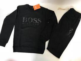 Hugo Boss Men's Tracksuit size S M