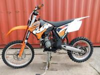 KTM SX 85(105 Bore Kit)