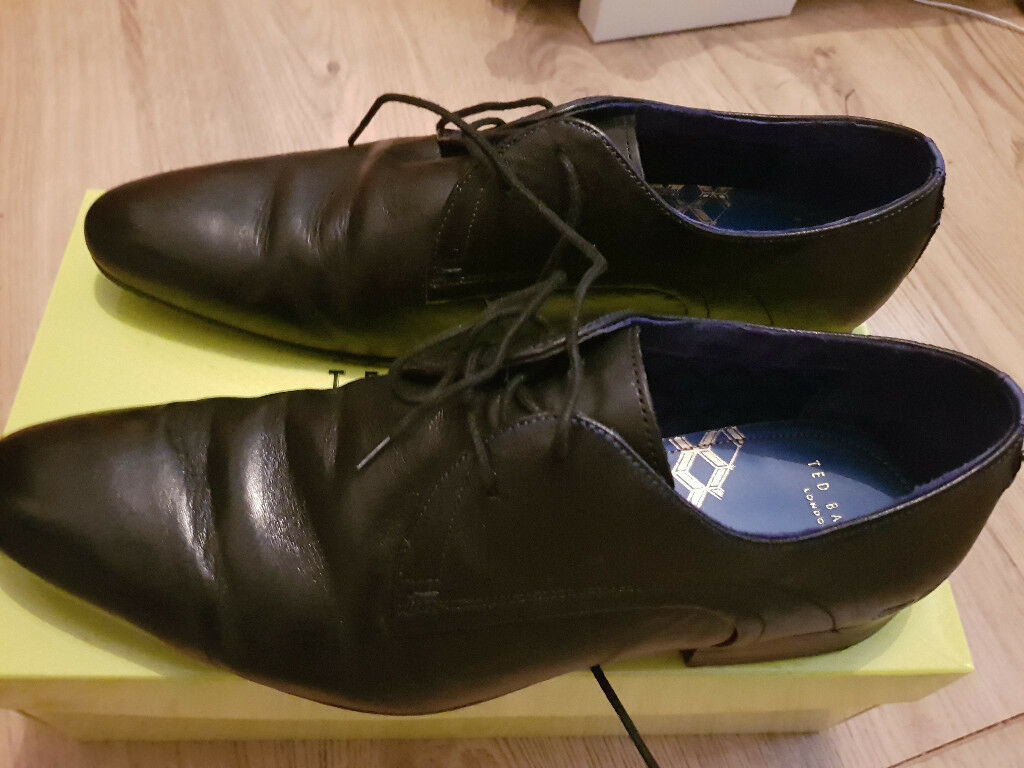 c2afadec8 Ted Baker Peair Shoes Mens Size 9