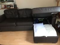 John Lewis Double Sofabed