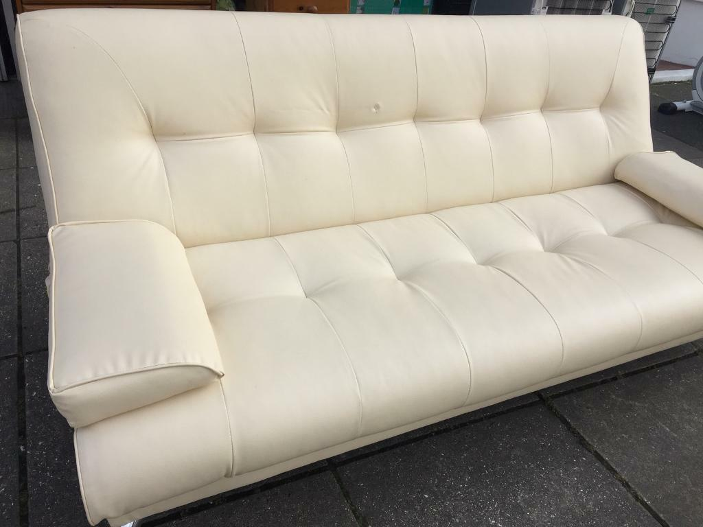Brand New Sofa Bed Less Than Half Price
