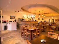 PIZZA CHEF AND KP WANTED IN TWICKENHAM