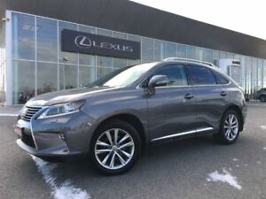 2015 Lexus RX 350 **TOURING PKG**ONE OWNER