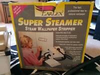 °•☆ Earlex super steamer wallpaper stripper SS100 ☆•°