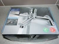 Bath shower mixer tap as new for £10