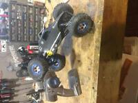 Losi night crawler rtr