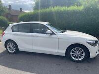 BMW, 1 SERIES, 2014, Manual, 116D, 5 doors