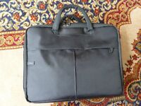 Dell laptop bag and system discs