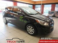 2014 Hyundai Accent GL, Hatchback, Heated Seats