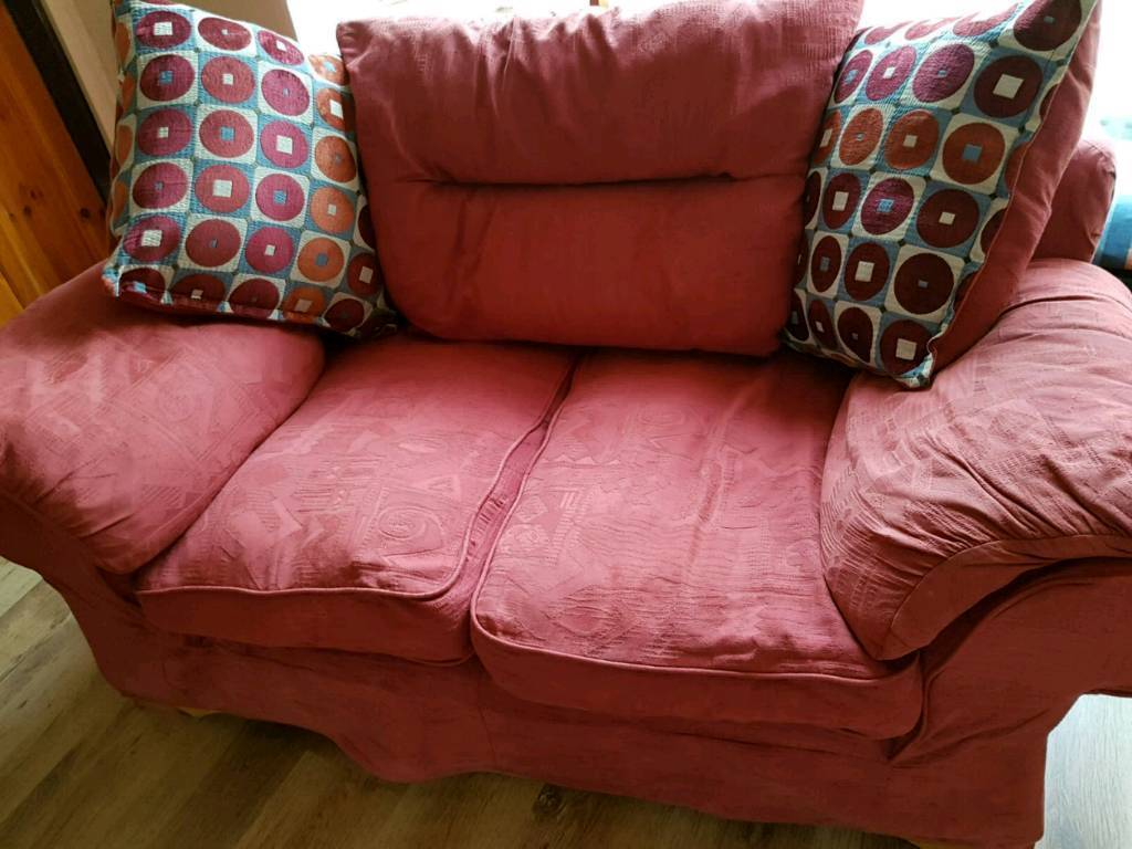 Free 3 + 2 seater sofa chair