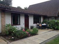 2 BED HOLIDAY BUNGALOW AT HENGAR MANOR, INDOOR POOL, GOLF, AMAZING FISHING AND MUCH, MUCH MORE