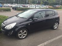 61 Plate Vauxhall Corsa SXI 1.2 petrol (46k miles!) - GREAT FIRST CAR!