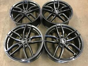 19 Audi Flow Forged Wheels (A4 S4 A5 A6...)