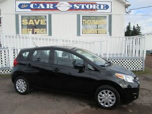 2015 Nissan Versa Note 1.6 SV!! 5 DOOR HATCHBACK!! LOADED!! WARR