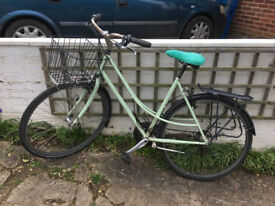 lovely bike for sale