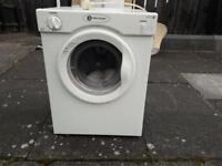 White knight vented tumble dryer £40 guaranteed working