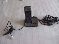 BT2000 Single Digital Cordless phone for sale