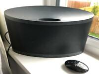Bowers and Wilkins Z2 Wireless Wi-Fi speaker dock with Apple Airplay