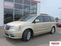 2011 Chrysler Town & Country Touring L -