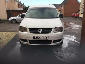 Vw caddy sdi