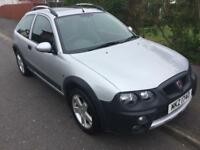 Late 04 river streetwise, mot May 19, 57000 miles, priced to sell