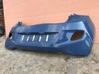 Hyundai i10 2014 2015 2016 Genuine rear bumper for sale