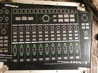 Roland MX-1 Aira digital performance mixer