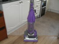dyson animal DC07 fully tooled with warranty