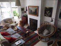 BATH House to rent in Hanover Terrace, Bath. - Available Unfurnished September £1425.00
