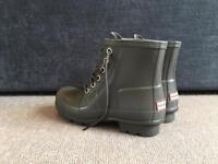 Hunter Men Wellies