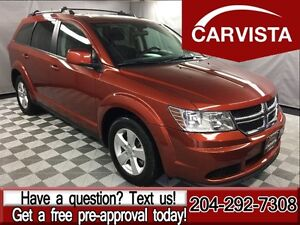 2014 Dodge Journey SE PLUS -LOCAL VEHICLE-