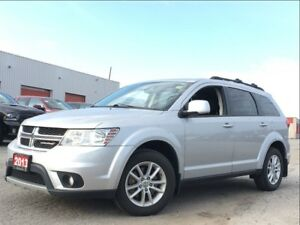 2013 Dodge Journey SXT**8.4 TOUCHSCREEN**DVD**REMOTE START**