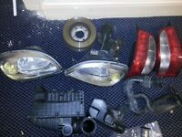 Saxo VTS/VTR, Peugeot 106 GTI Parts