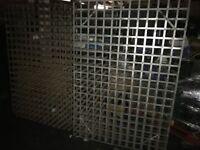 Wine racking for wine cellar