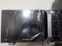 Samsung Microwave 850W- like New condition