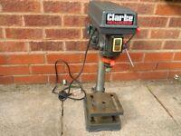 Clarke CDP101B Pillar Drill